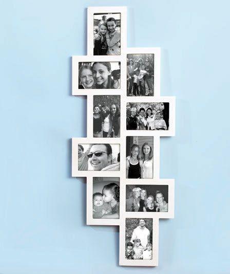 Cuadros Con Fotos Familiares Affordable Recuerdos Familiares