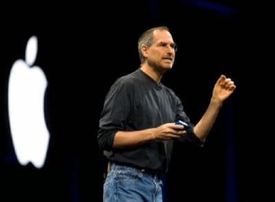 A true success story: Steve jobs