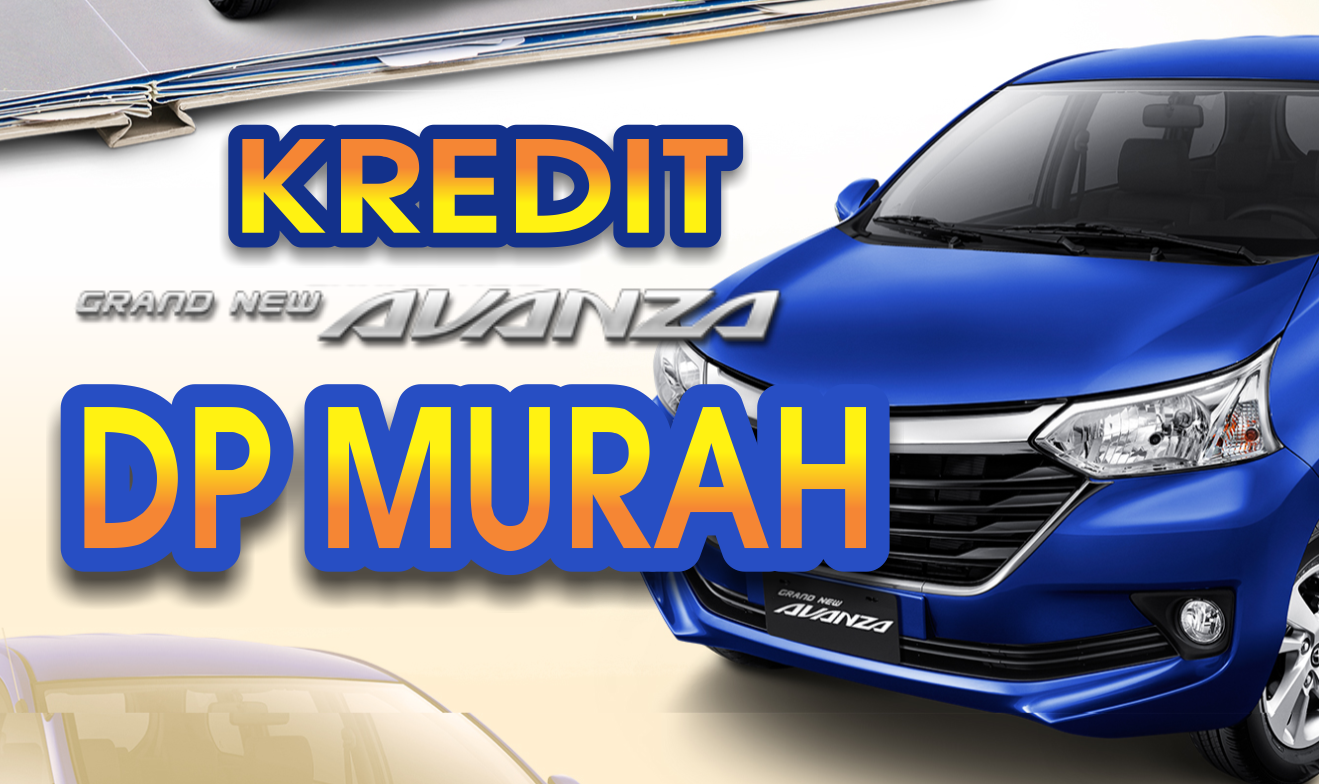 Top Harga Mobil Avanza Baru Yogyakarta | Modifikasi Mobil