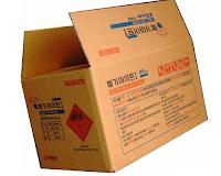 carton box printing