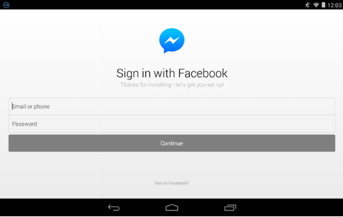 How To Deactivate Facebook Messenger