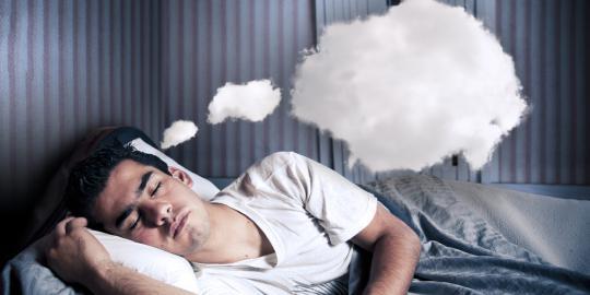 mimpi basah
