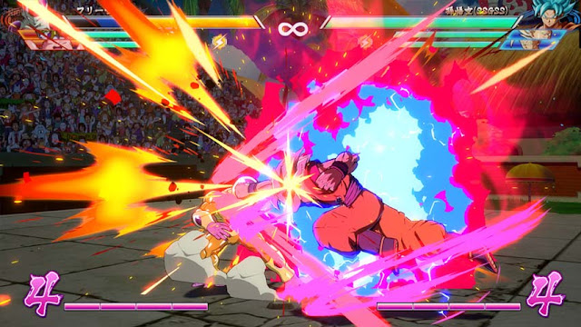 Dragon Ball FighterZ PC Game Full Version_2
