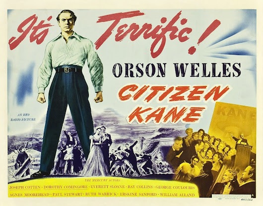"""how the movie citizen kane by orson welles broke barriers in film making Commercial effort in making a film and for movies early film by orson welles is a feature film director with """"citizen kane,"""" a fact well."""