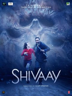 Shivaay 2016 Full Movie Free Download HD 720p MP4 thumbnail