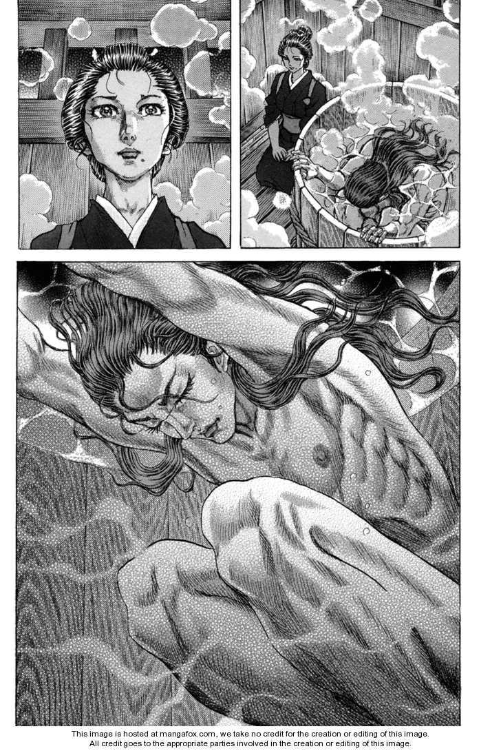 Shigurui chap 78 trang 13
