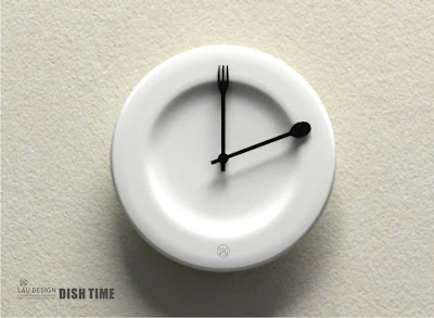 Cool Clocks and Creative Clock Designs (15) 5