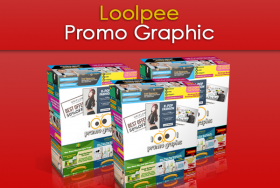 Loolpee Promo Graphic
