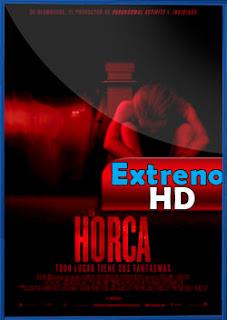 The Gallows (La horca) (2015) | 3gp/Mp4/DVDRip Latino HD Mega
