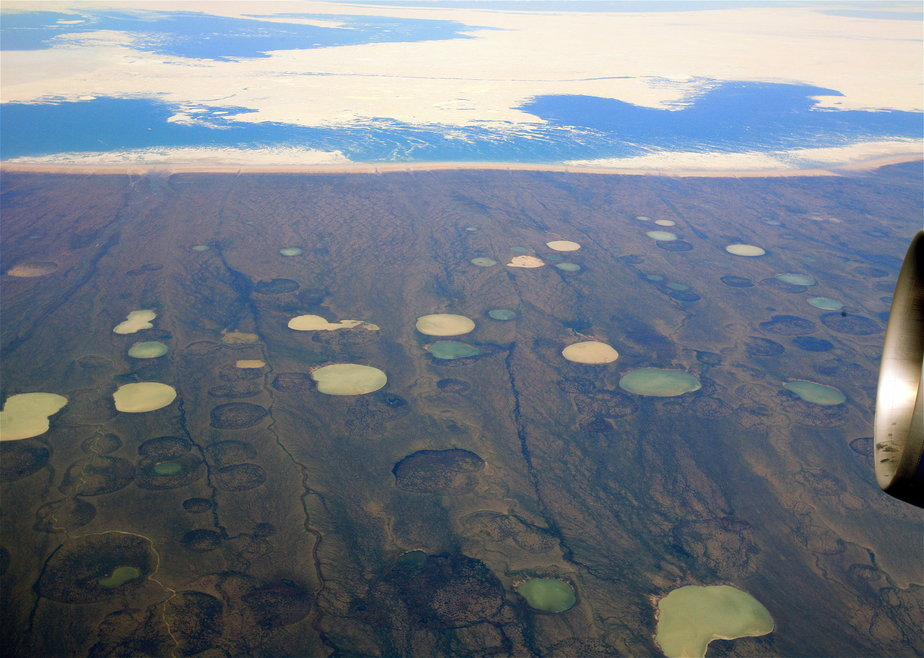 melting permafrost s negative contribution to global Vital signs of the planet: global climate change and global warming current news and data streams about global warming and climate change from nasa.