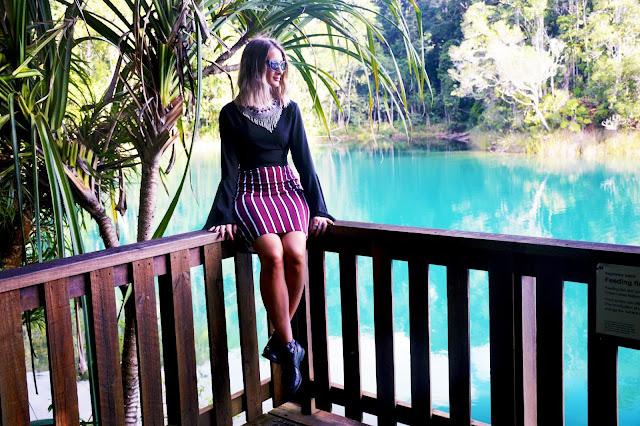 lake eacham tablelands