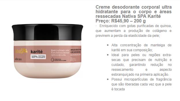 85630920c6605 As novidades já estão disponíveis nas lojas de todo o Brasil