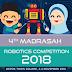 Petunjuk Teknis Madrasah Robotic Competition 2018
