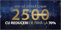 Castiga un voucher de 2.500 RON de la JYSK