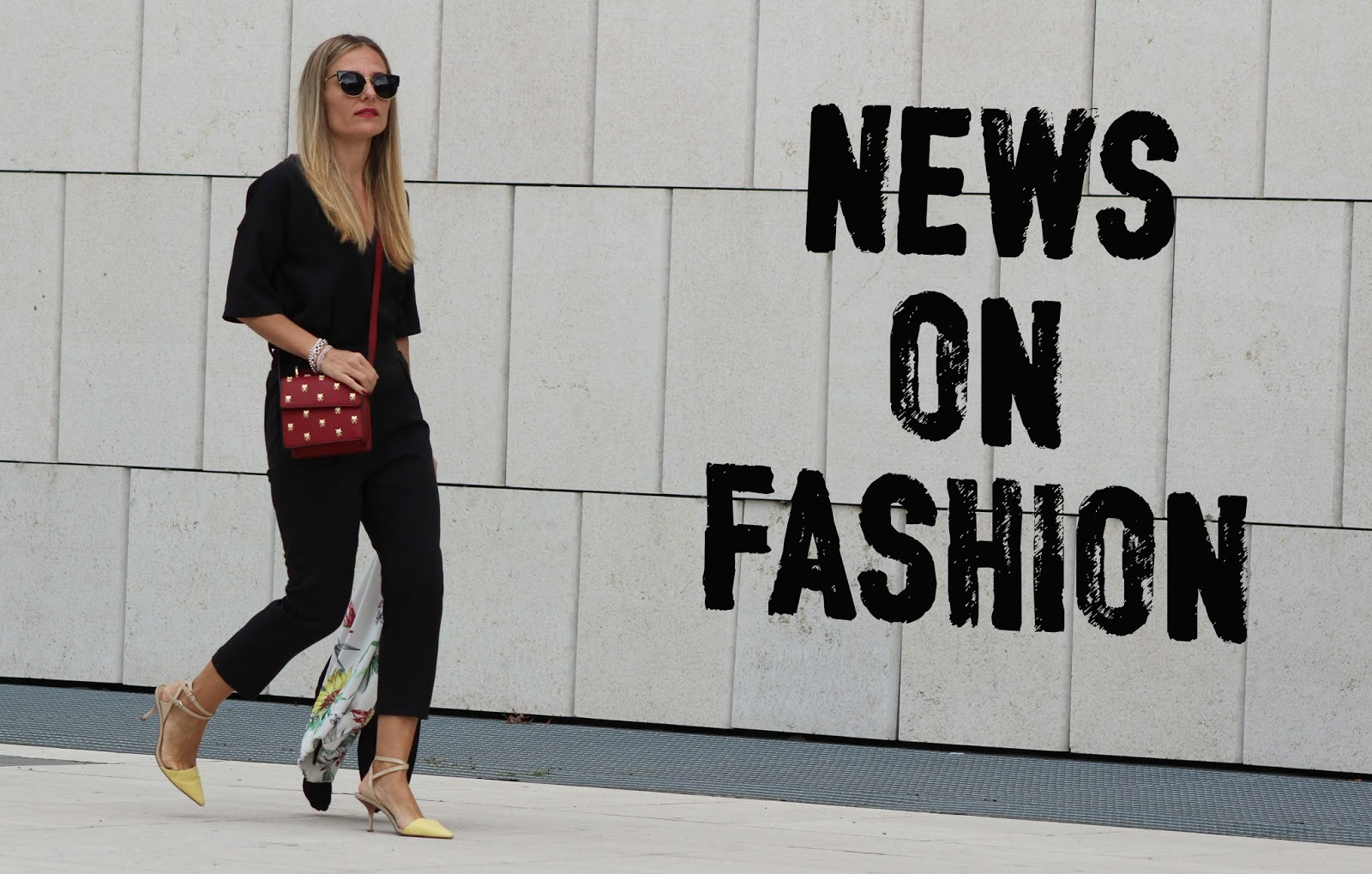 Eniwhere Fashion - News on Fashion