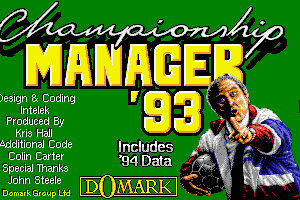 How to Download Game Championship Manager 1993 for Computer or Laptop