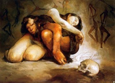 Άνθρωπος και Νεάντερταλ: Το πρώτο σεξ