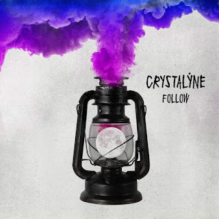 Crystalyne - Follow (EP) (2016) - Album Download, Itunes Cover, Official Cover, Album CD Cover Art, Tracklist