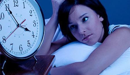 Penyebab dan Cara Alami Mengatasi Insomnia
