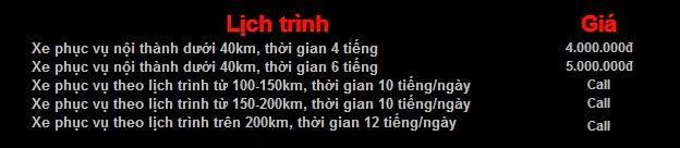 Bảng giá Cho thuê xe cưới vip BMW 750i tại Hà Nội