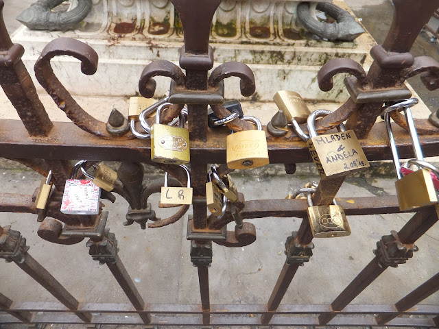 Ponte Vecchio, Firenze, Florencia, Italia, Voyages, Travel, Blogger, elisaorigami