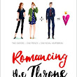 Staff Review: Romancing the Throne by Nadine Jolie Courtney