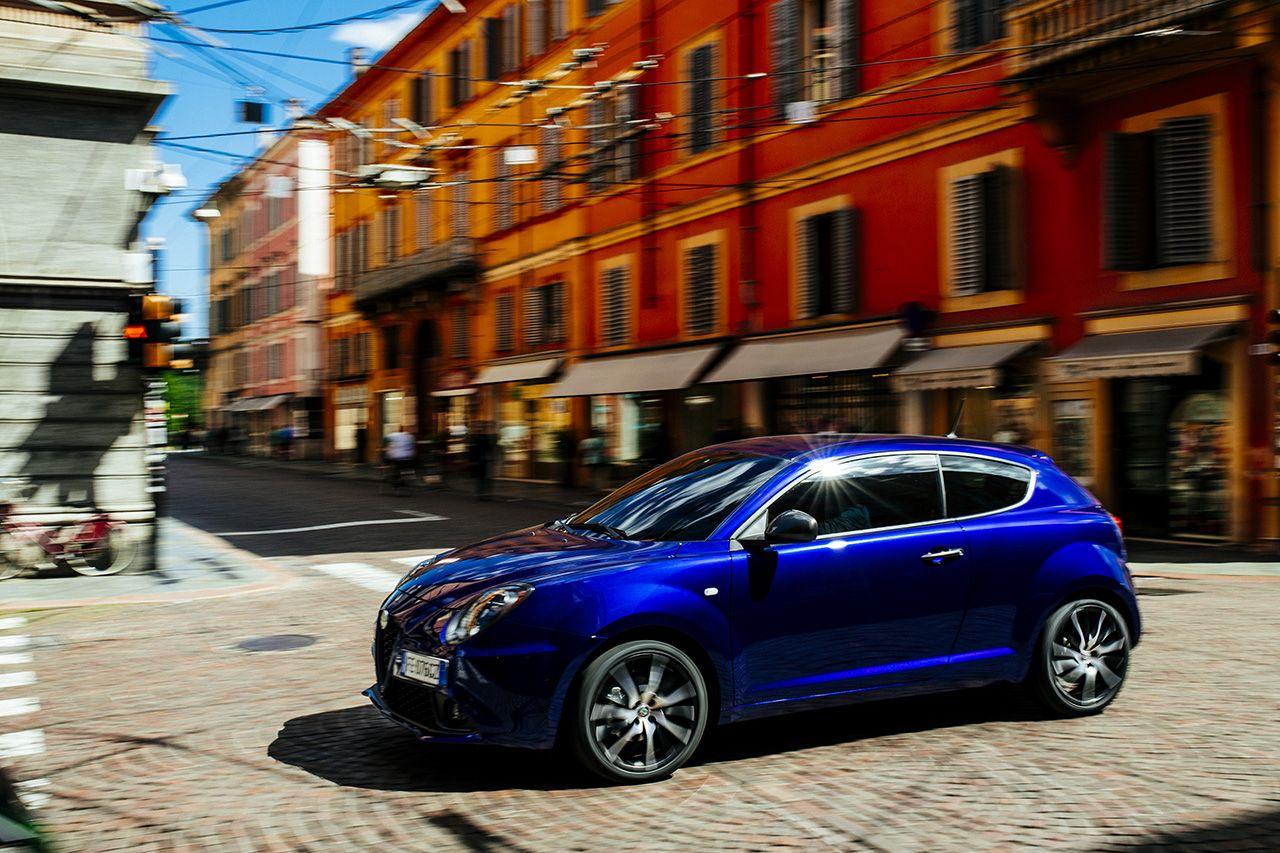 c3d65aeddd Sportività e stile metropolitano: al via gli ordini della nuova Alfa Romeo  Mito Urban