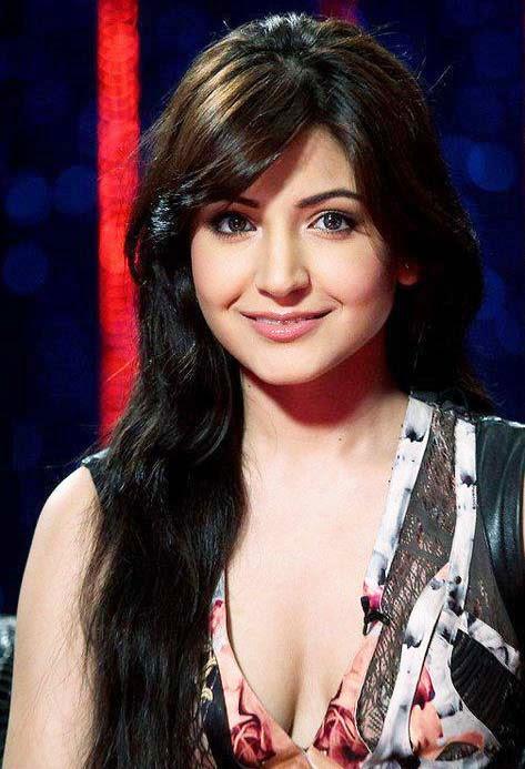 Anushka Sharma Wiki, biodata, affairs, Boyfriends, Husband ...