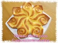 https://cuisinezcommeceline.blogspot.fr/2016/12/gateau-peches-coco-facile-et-rapide.html