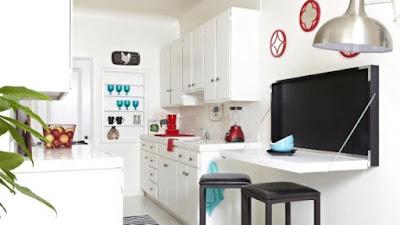 Cara Mudah Mengatasi Apartemen Studio Yang Mini