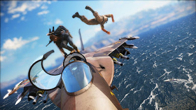 Just Cause 3 PC Repack