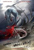 Sharktopus vs. Whalewolf (2015) ()