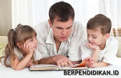 7 Cara Menumbuhkan Sikap Tanggung Jawab Dalam Diri Anak atau Siswa