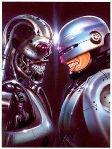 RoboCop Terminator - Kill Human recensione