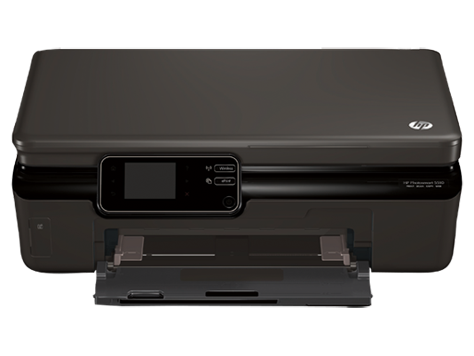 Logiciel scanner hp photosmart 5510