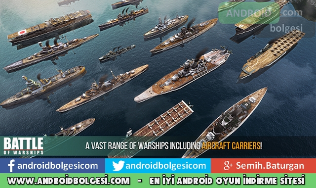 Battle of Warships Mod apk