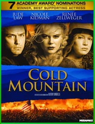 Regreso a Cold Mountain (2003) | DVDRip Latino HD Mega 1 Link
