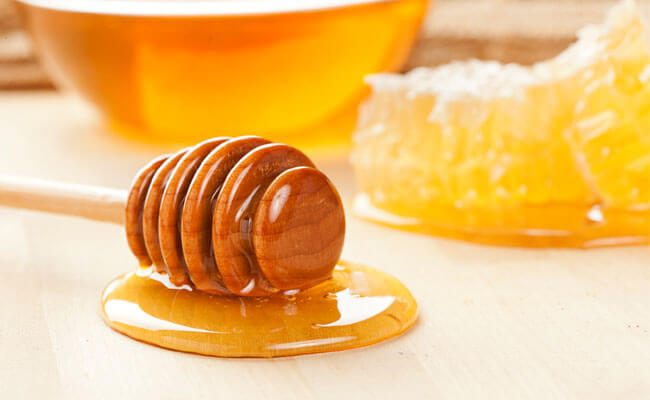 home remedies cold honey