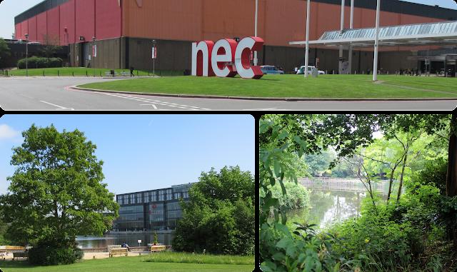 UKGE - NEC