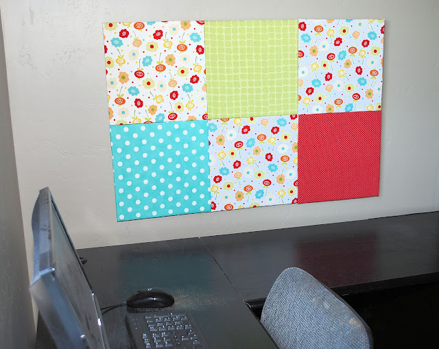 how to make a bulletin board