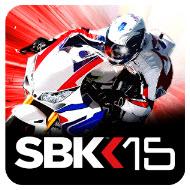 تحميل لعبة سباق الداراجات SBK15 للاندرويد مجاناً