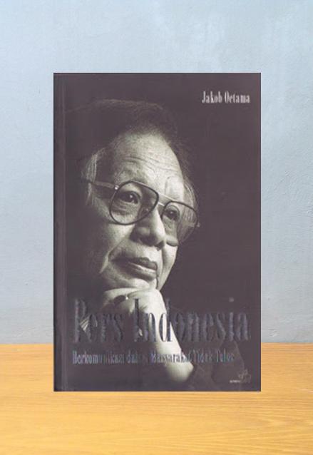 PERS INDONESIA, Jakob Oetama