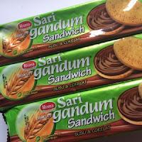 Harga Biskuit Sari Gandum Coklat