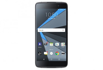 Spesifikasi Harga Kelebihan HP BlackBerry Neon Terbaru