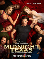 Segunda temporada de Midnight, Texas