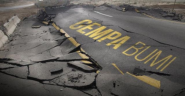 Hasil Kajian: Ada Potensi Gempa Besar di Pulau Jawa dan Jakarta
