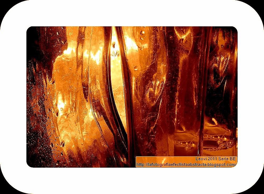 Foto Abstracta 3085  ¿De dónde vienes tú? - Where do you come from?