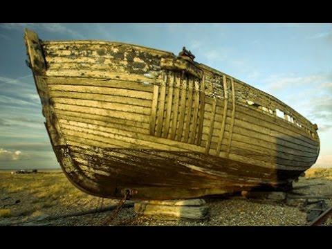Antara Perahu Nuh dan Perahu Yunus