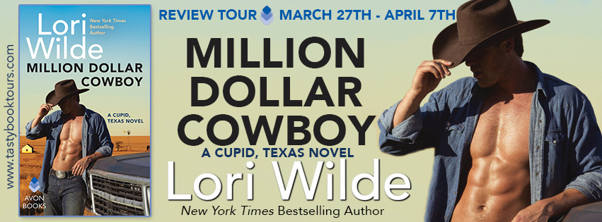 """Million Dollar Cowboy"" by Lori Wilde"