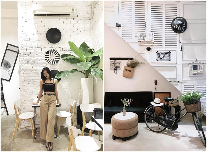 4 quán cà phê mới nổi dành cho 'team sống ảo' ở Sài Gòn -4